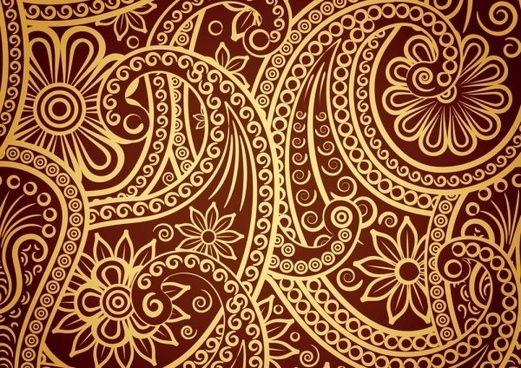521x368 Free Vector India Pattern Free Vector Download (19,322 Free Vector