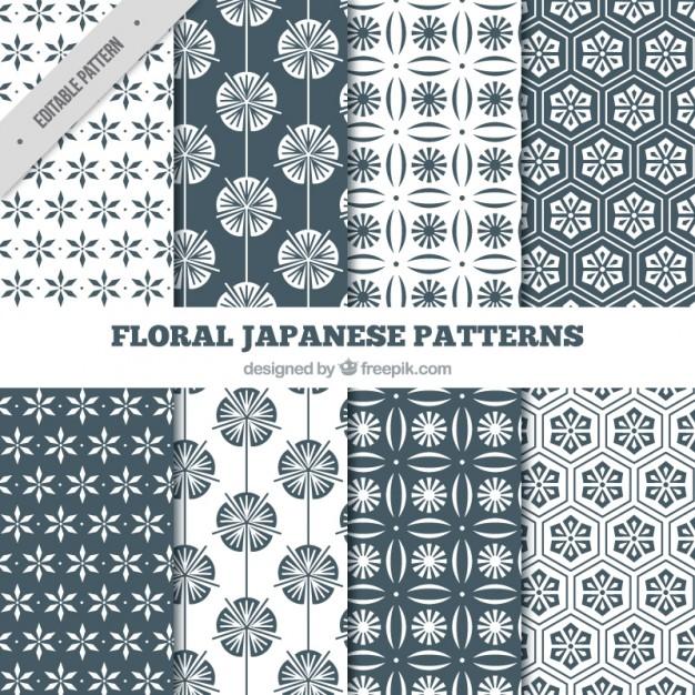 626x626 Japan Pattern