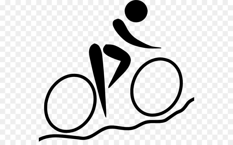 900x560 Cycling Bicycle Mountain Biking Clip Art