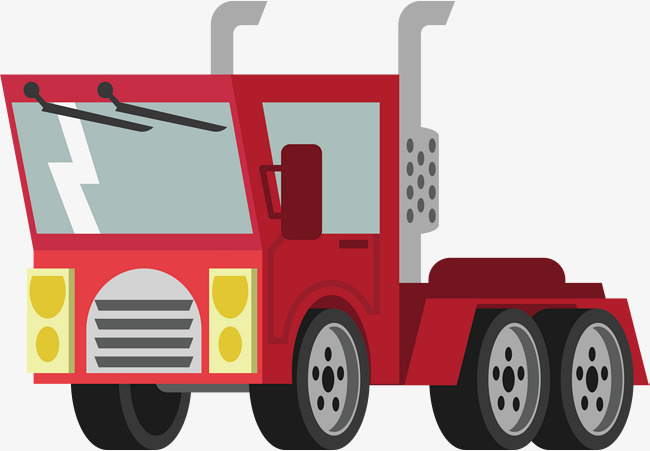 650x451 Emergency Trailer, Vector Material, Emergency Rescue, Rescue Png