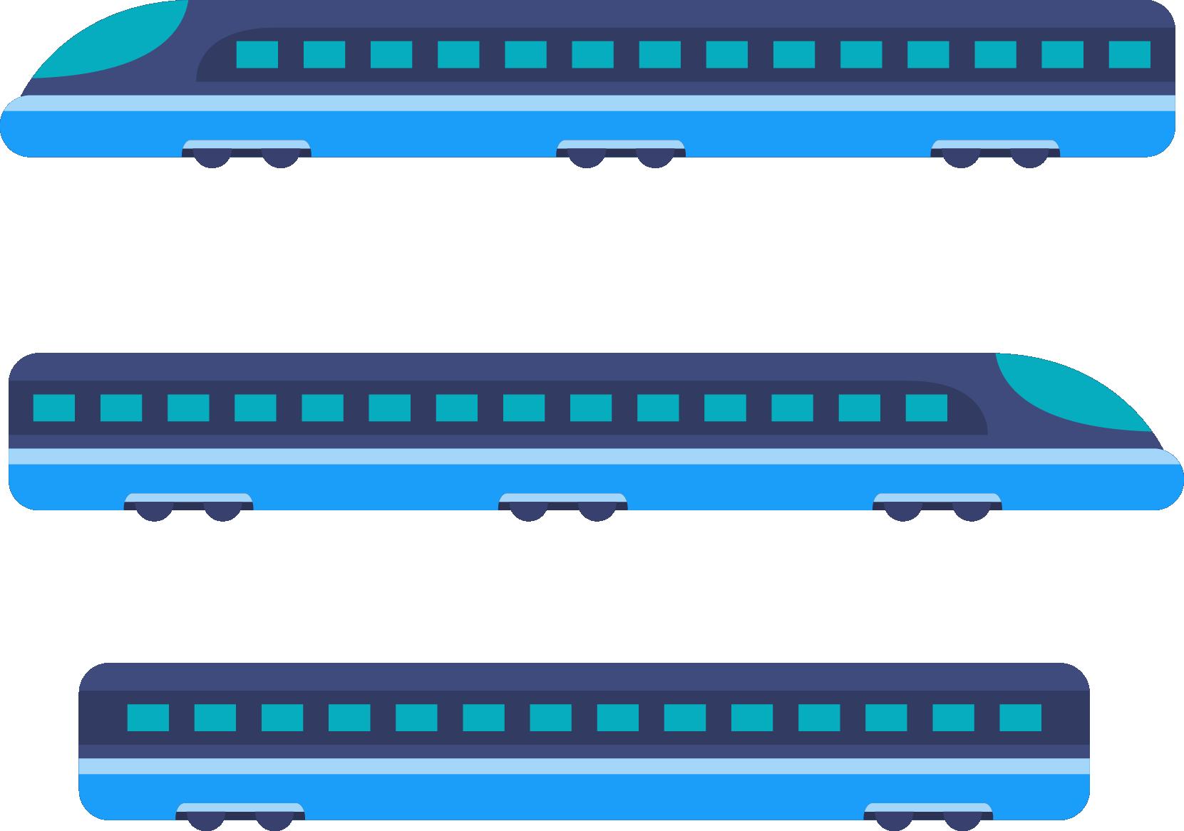 1661x1166 Train Rapid Transit Rail Transport