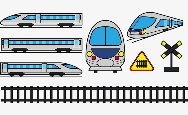 650x400 Simple Subway Train Vector, Lovely, Simple, Subway Png And Vector