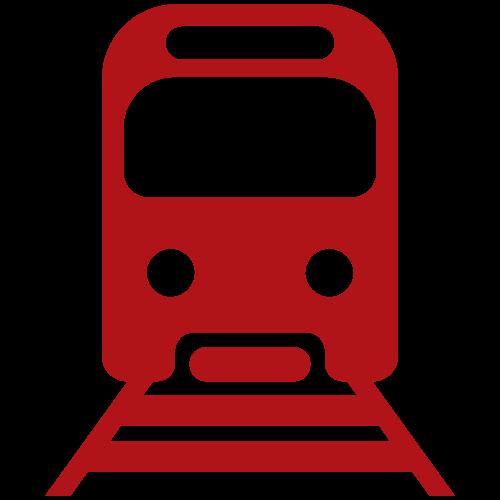 500x500 Train Vector
