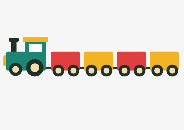 596x421 Train, Cargo Train, Toy Car, Train Vector Png And Vector For Free