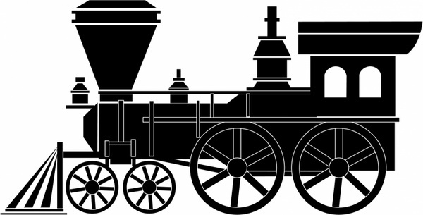 600x305 Train Vector Free Vector Download (321 Free Vector) For Commercial