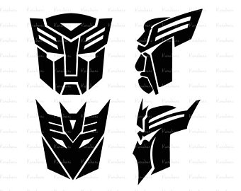 340x270 Transformers Cricut Etsy