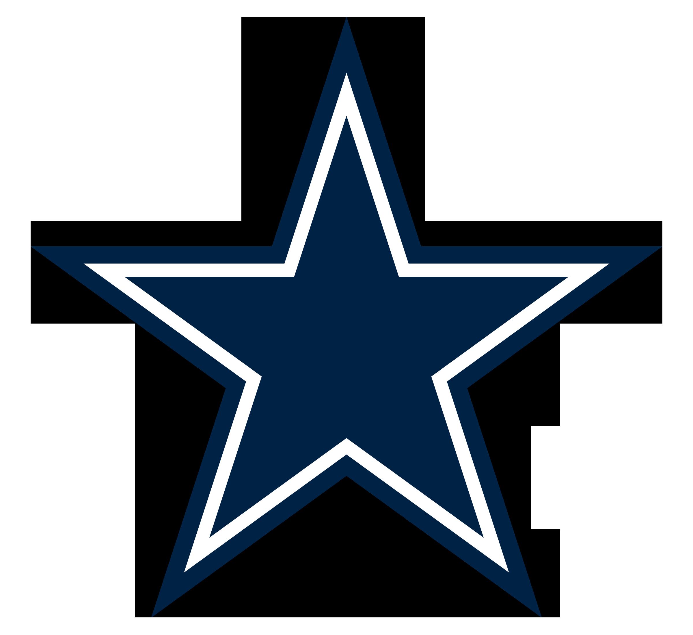 2400x2200 Dallas Cowboys Logo Png Transparent Amp Svg Vector