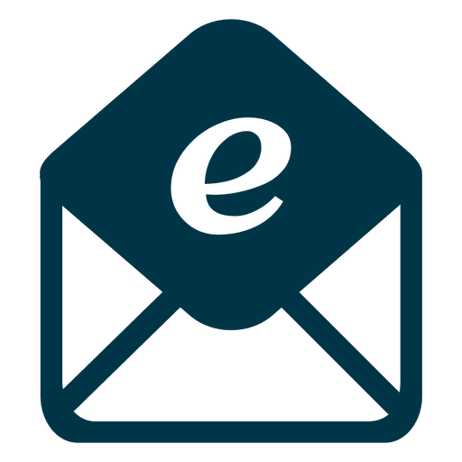 512x512 Email Flat Icon