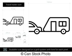 249x194 Travel Trailer Clipart Vector And Illustration. 9,227 Travel