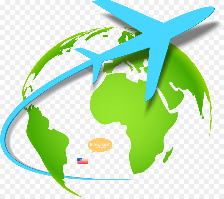 900x800 Flight Airplane Infographic Travel
