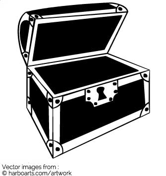 335x355 Download Treasure Chest
