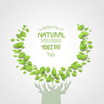 368x368 Vector Nature Logo Tree Free Vector Download (77,392 Free Vector