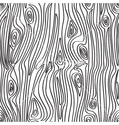 380x400 Seamless Wood Pattern Vector 91004