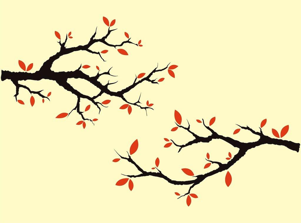 1024x760 Tree Details Vector Art Amp Graphics