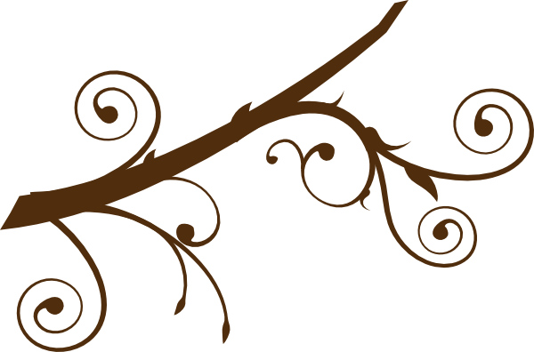 600x396 Tree Branch Vector Png 3 Png Image