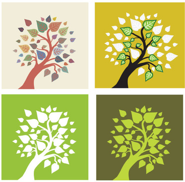 373x368 Tree Branch Vector Free Vector Download (6,011 Free Vector) For