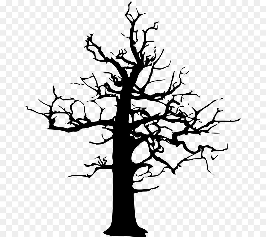 900x800 Tree Drawing Clip Art