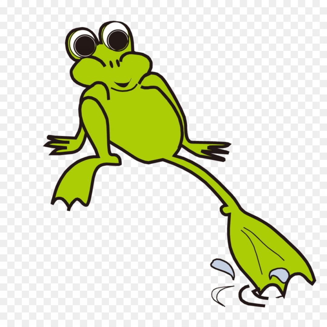 1080x1080 Png Frog Amphibian Clip Art Splashing Frog Vector Sohadacouri