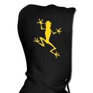 190x190 Tree Frog Hd Vector By Glowingdarkdesigns Spreadshirt