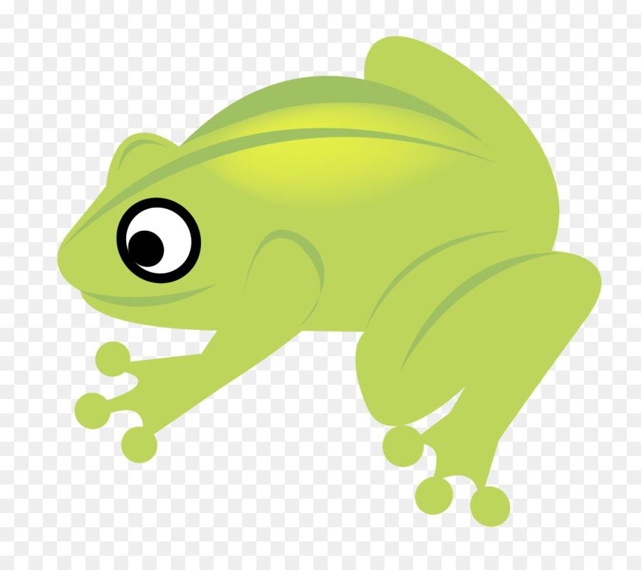 900x800 Tree Frog Reptile Clip Art