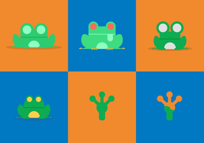 700x490 Free Green Tree Frog Vectors Free Vectors Ui Download