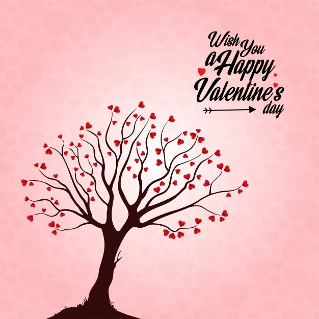626x626 Heart Tree Vectors, Photos And Psd Files Free Download