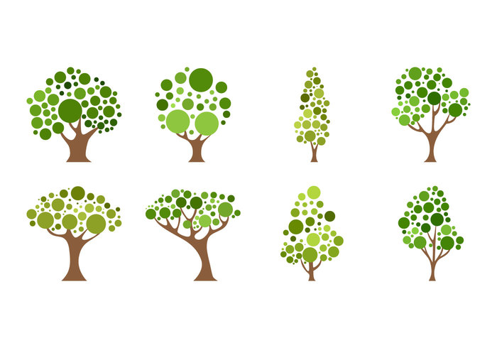 700x490 Free Cartoon Tree Icon Vector Epin Free Graphic And Wallpaper