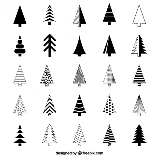 626x626 Images Of Christmas Tree Icon Vector