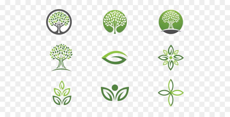 900x460 Logo Euclidean Vector Leaf Tree
