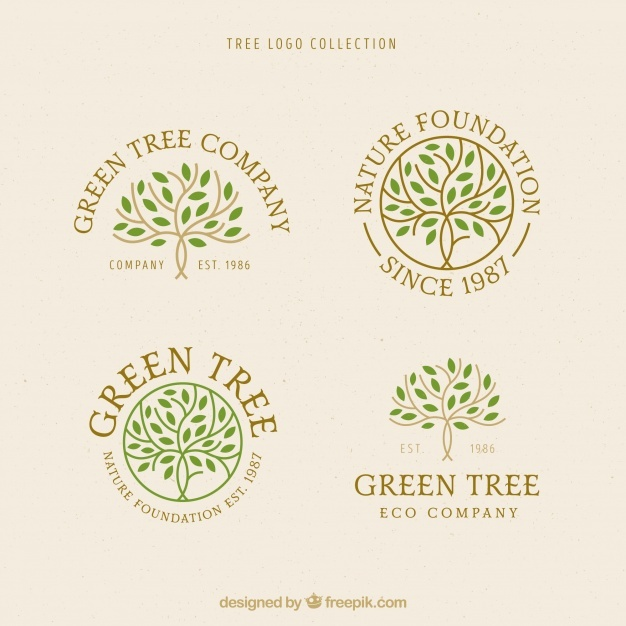 626x626 Tree Logo Vectors, Photos And Psd Files Free Download