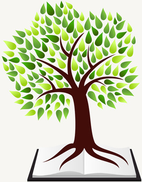 287x368 Tree Logo Free Vector Download (72,927 Free Vector) For Commercial