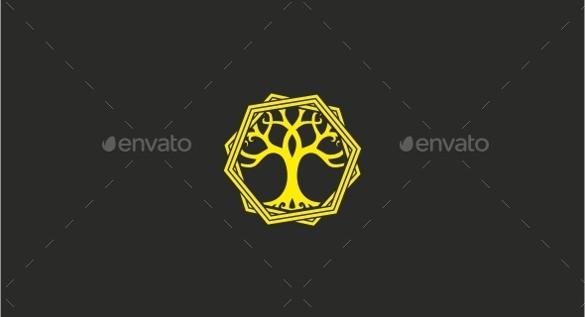 585x317 Tree Logos