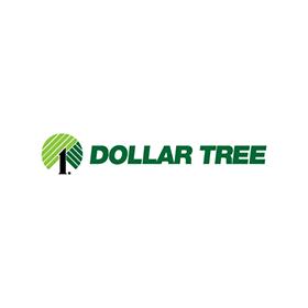 280x280 Dollar Tree Logo Vector Free Download