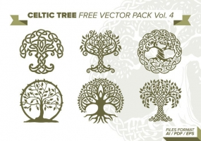 285x200 Tree Life Free Vector Graphic Art Free Download (Found 9,575 Files