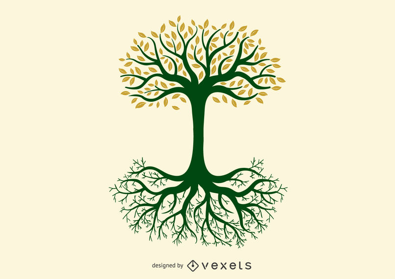 805x570 Tree Of Life Yggdrasil Norse Graphic Design