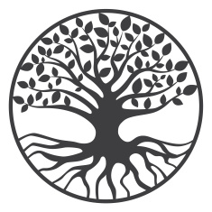235x235 Tree Of Life Clipart Vector