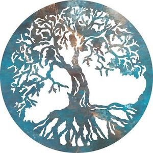 300x300 Dxf Cnc Dxf For Plasma Tree Of Life