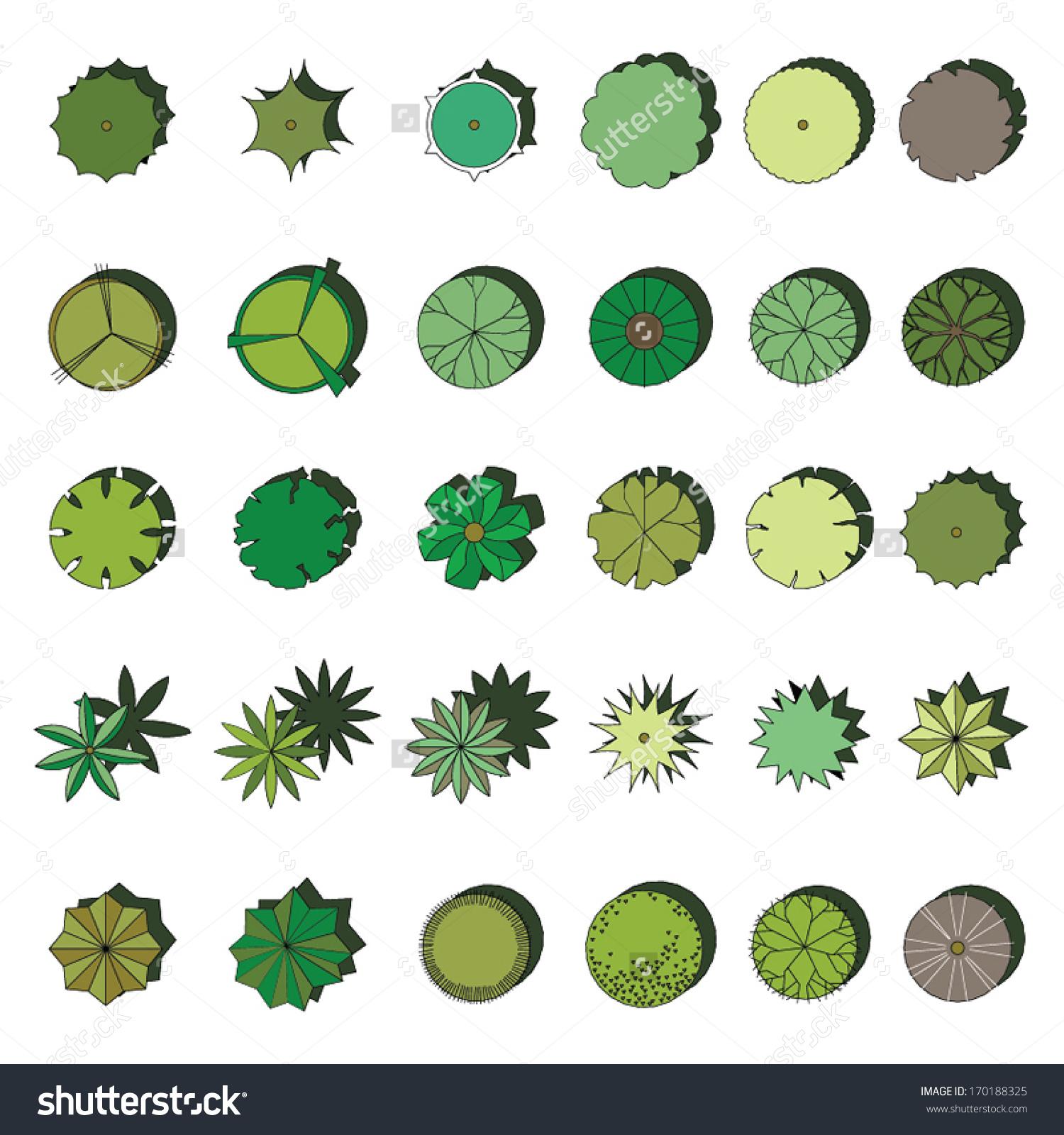 1500x1600 Images Of Landscape Design Vector