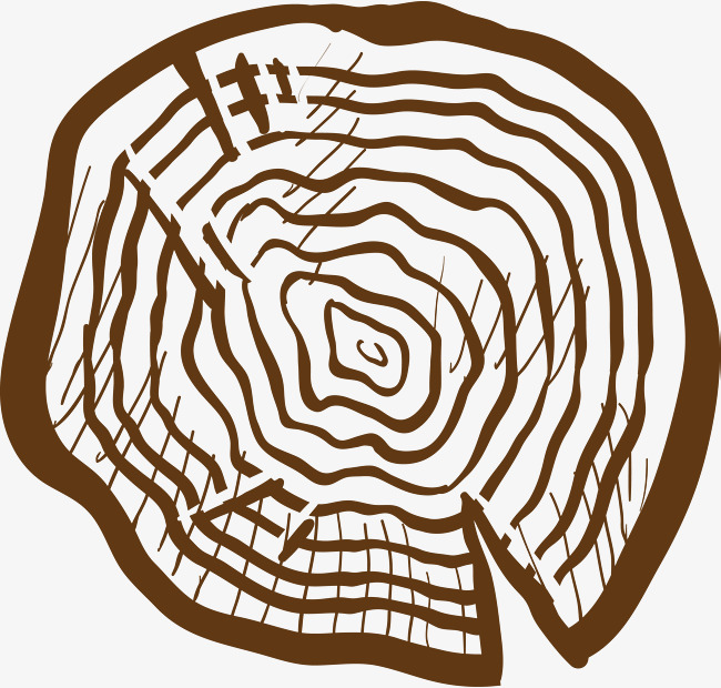 650x620 Tree Ring Diagram, Tree Vector, Ring Vector, Missing Angle Png And