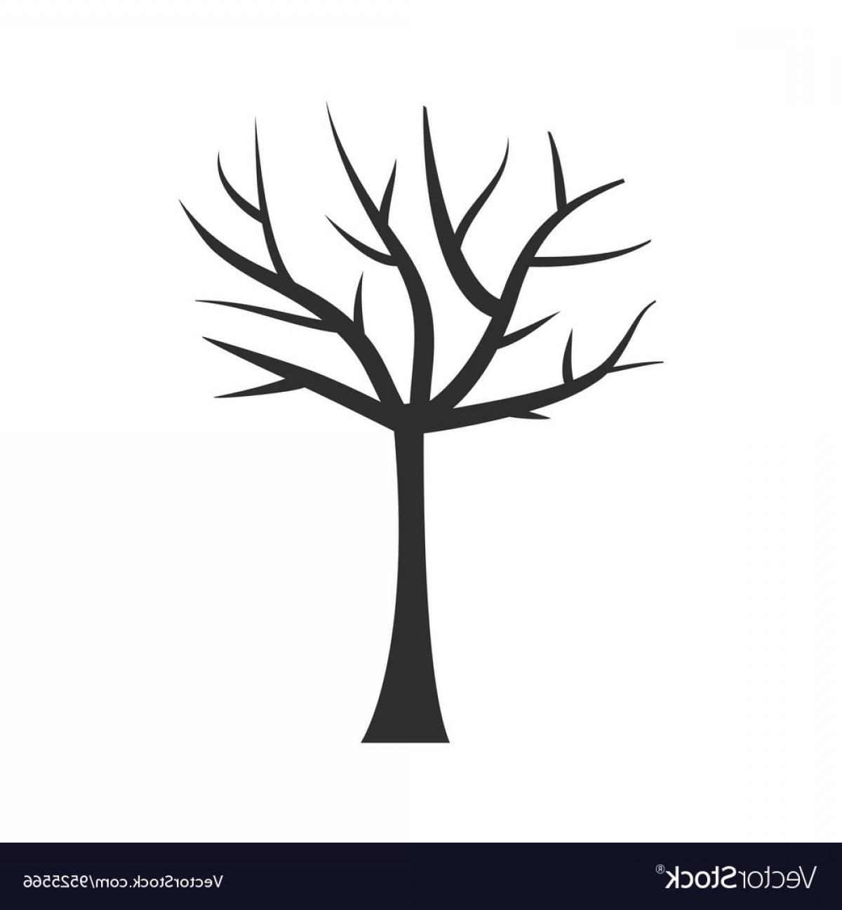 1200x1296 Tree Trunk Silhouette Tree Branch Plant Clip Art Vector Lazttweet