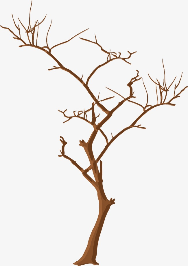 650x922 Dead Tree Trunk Element, Tree Vector, Tree Clipart, Tree Png And