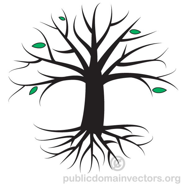 600x600 Free Autumn Tree Vector Art Psd Files, Vectors Amp Graphics