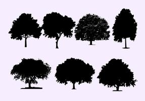 287x200 Tree Free Vector Art