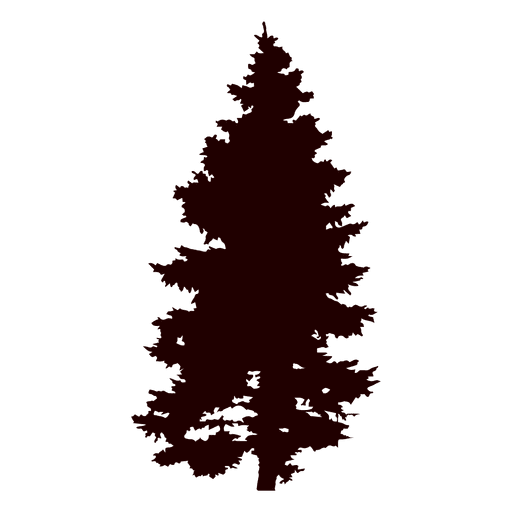 Tree Vector Black At Getdrawings Com Free For Personal Use Tree