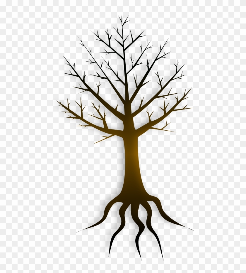 840x930 Tree Trunk Svg Vector File, Vector Clip Art Svg File