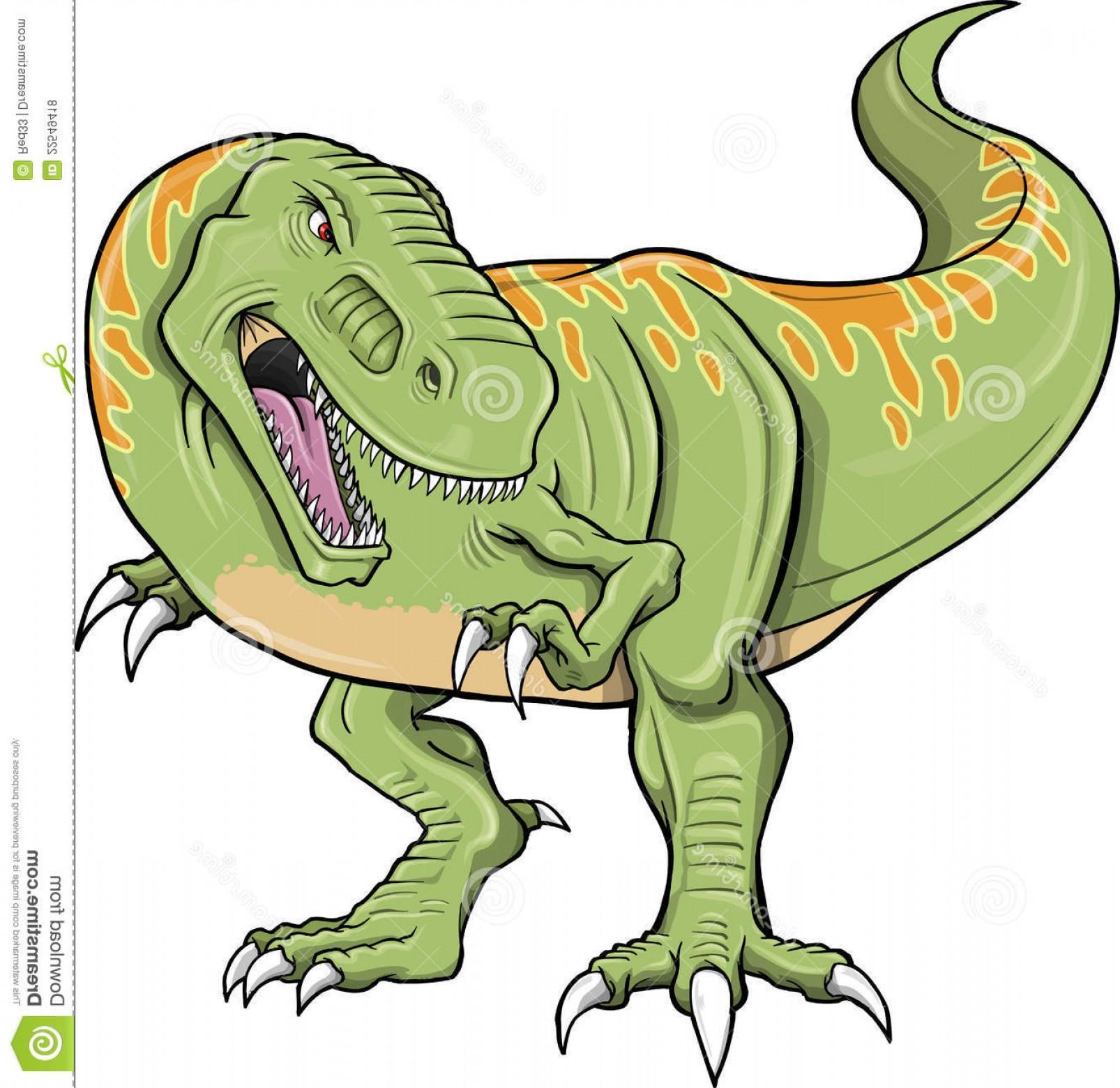 1606x1560 Royalty Free Stock Photos Tyrannosaurus Dinosaur T Rex Vector