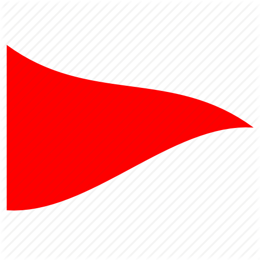 512x512 Png Triangle Flag Transparent Triangle Flag.png Images. Pluspng