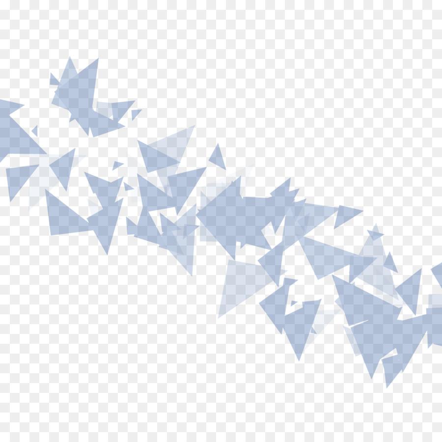 900x900 Triangle Mosaic Vecteur Pattern