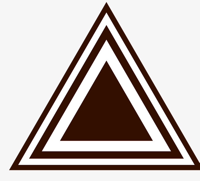 650x590 Vector Triangle, Triangle Vector, Triangle Png And Vector For Free