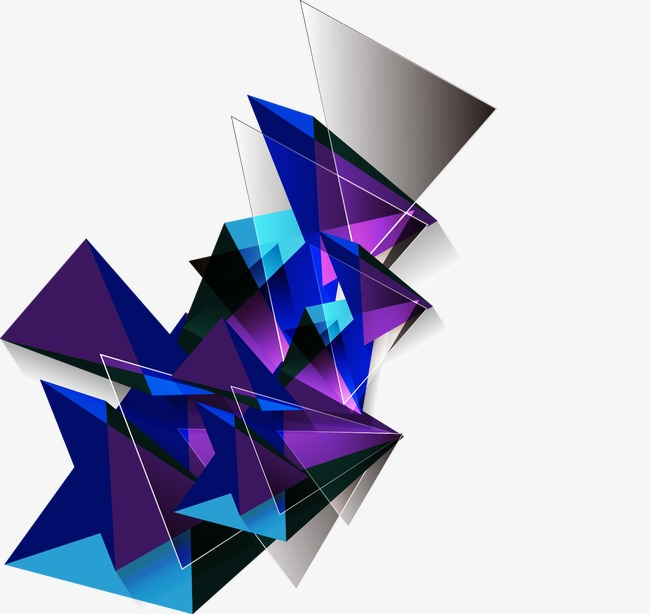 650x614 Dynamic Triangle Element, Dynamic, Triangle, Abstract Background
